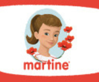 Martine en streaming dessins anim s martine for Anne la maison aux pignons verts streaming