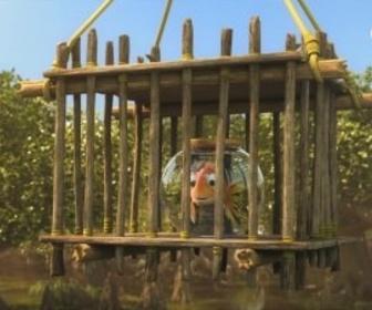 Les as de la jungle à la rescousse - S3 E3 : Les dents de la plage