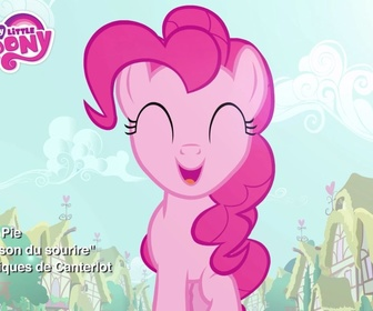 My Little Pony - La Chanson du sourire