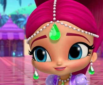 Le joyau du courage | Shimmer & Shine