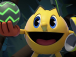 Pac-Man et les aventures de fantômes
