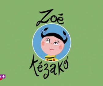 ZOE KEZAKO - Episode 6 : Porte-bonheur
