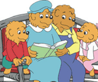 La Famille Berenstain En Streaming Dessins Anim 201 S La