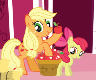Vid o my little pony les amies c 39 est magique saison 1 for Anne la maison aux pignons verts streaming