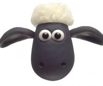 Shaun le mouton en streaming dessins anim s shaun le mouton - Mouton dessin anime ...
