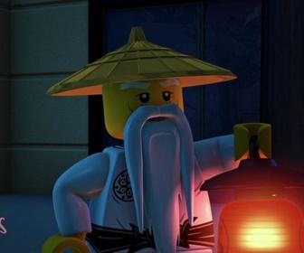 Ninjago - Le jour des âmes disparues