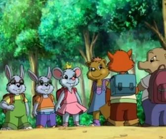 Les copains de la for t en streaming dessins anim s les copains de la for t - Image de dessin anime ...