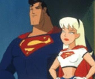 superman l 39 ange de m tropolis en streaming dessins anim s superman l 39 ange de m tropolis. Black Bedroom Furniture Sets. Home Design Ideas