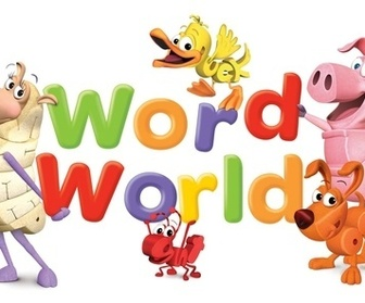 Word world en streaming dessins anim s word world - Chuggington dessin anime ...