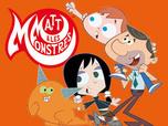 Matt et les monstres