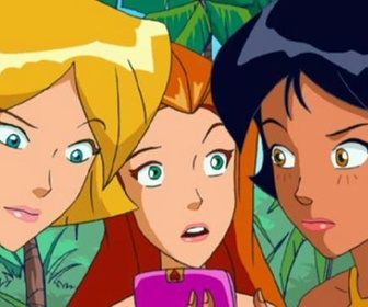 Totally Spies - Saison 1, Episode 5 : Le nouveau Jerry