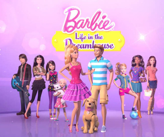 Vid o barbie et sa maison de r ve saison 1 la boutique for Anne la maison aux pignons verts streaming