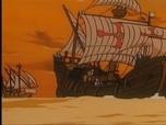 Christophe Colomb, le manga