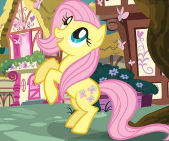 My Little Pony les amies c'est magique - Saison 5, Episode 6 : Le signe de la malchance