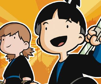 Shuriken School : Académie des ninjas - Saison 1, Episode 3 : Le passé de Vlad