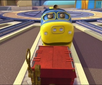 Vid o chuggington hodge laveur de vitres en streaming - Chuggington dessin anime ...