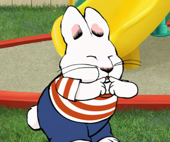 Max & Ruby - Siffler pour capter - Max et Ruby