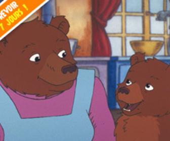 Petit ours en streaming dessins anim s petit ours - Petit ours dessin anime ...