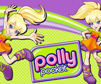 Polly pocket - Frankenbubble