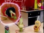 La cuisine de la mort qui tue