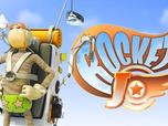 Rocket Jo