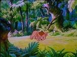 Simba Le Roi Lion