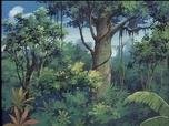 Le livre de la jungle, le manga